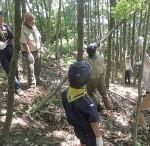 第19回 エコロジー大作戦・地附山公園クリーン作戦